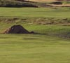 Dundonald golf course, west of Scotland