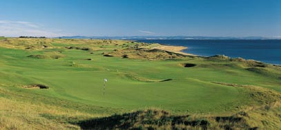 Kingsbarns Golf Links, near St Andrews