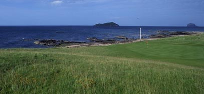 North Berwick West Links, East Lothian